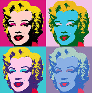 pop-art-marilyn-reproducao