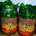 Salad inPote - Refeição Saudável - Salvador Bahia