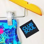 Club Soul Fitness - Bonita e Confortável.