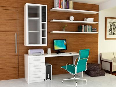 Ótimas dicas para você decorar seu home office